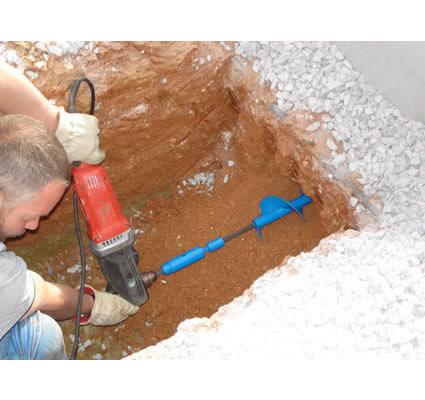 Small One Man Underground Boring Tool Tools Amp Equipment